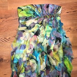 "Cache ""fairy"" dress"
